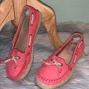 Ugg Slip on Shoe Size 5